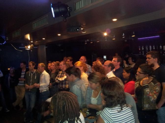 7keer7 Haarlem: première van een proefballon