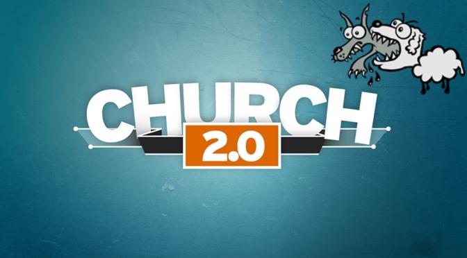 Een nieuw christendom in 49 stappen