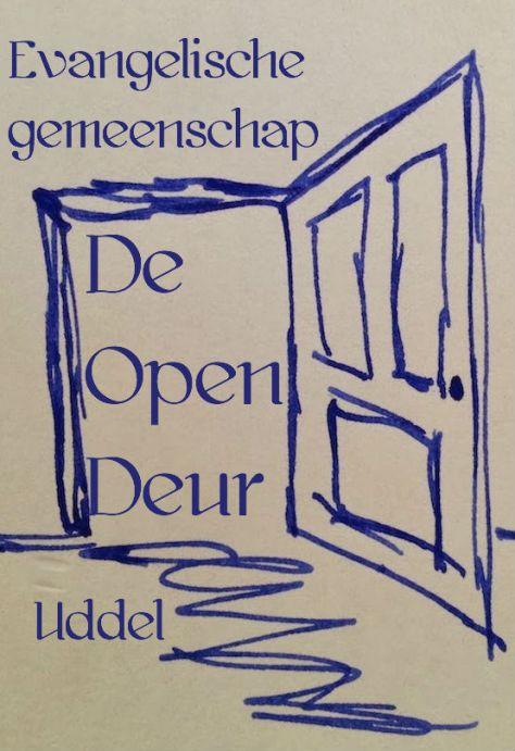 de open deur, evangelische gemeenschap, de ware kerk
