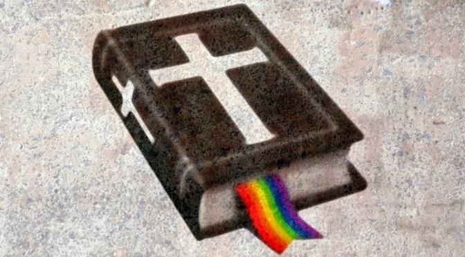 Verscheurd: het verhaal van de homoseksuele christen
