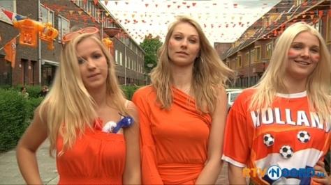 vrouwen-oranje