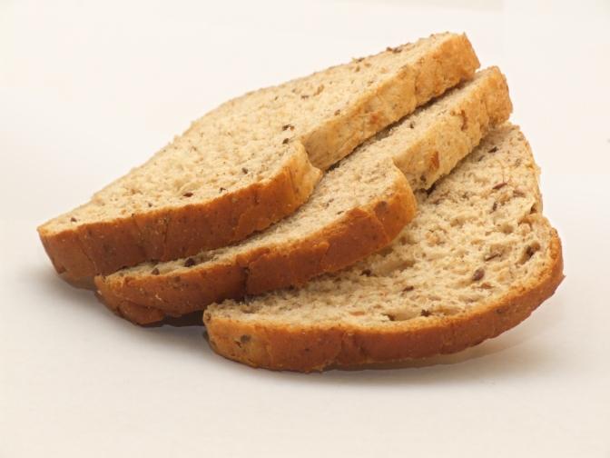 Broodje zonder aap