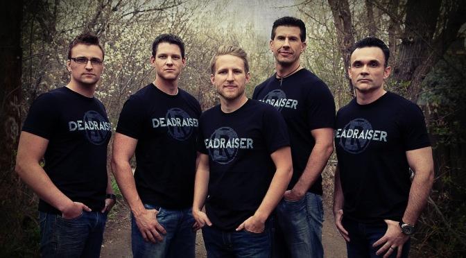 Triomf der Deadraisers