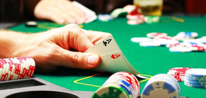 De zevende richtingwijzer: Stop met bluffen!