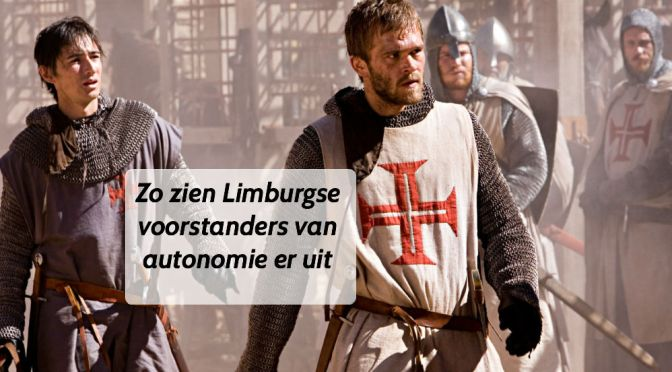 Rutte: Kruisvaardersstaat niet aan de orde