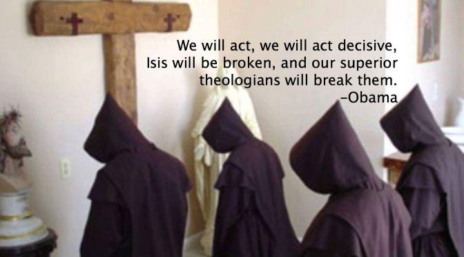 VN verhoogt inzet tegen ISIS