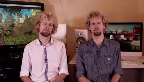 tornado twins, bible game