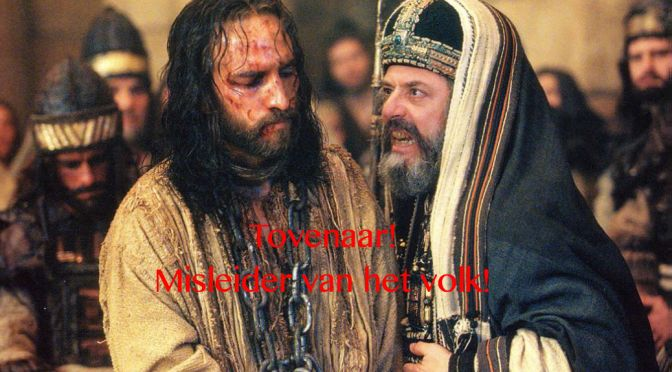 Jezus, talmoed, tovenaar,