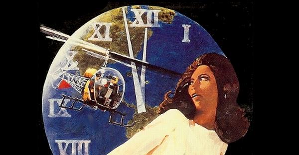 Ninevé van Rick de Gier: een reliroman vol déjà vus