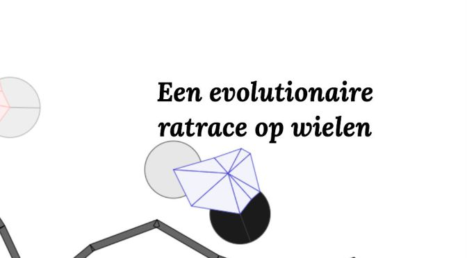 evolutiegame