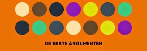 De beste argumenten