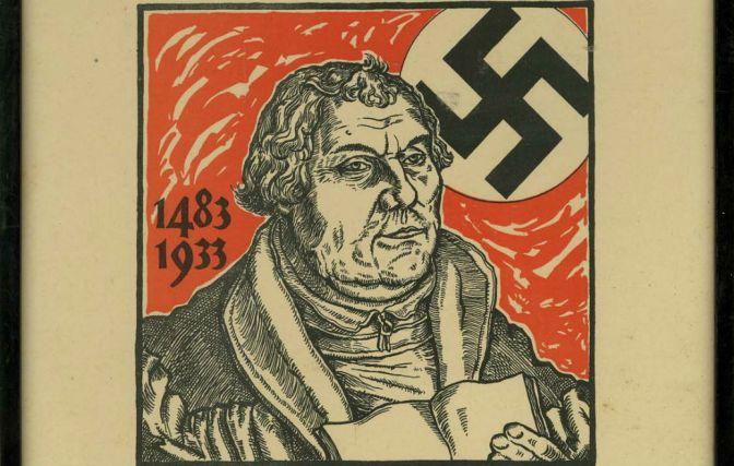 Luther en de Joden