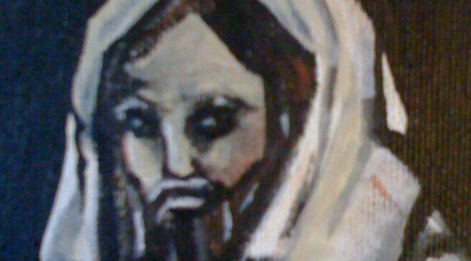 De sage van Jezus (1)